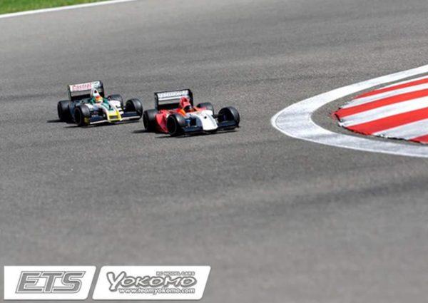 ETS RD5 Race 18/19