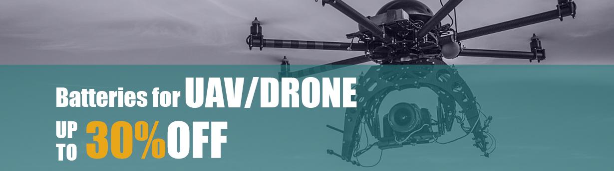 Drone/UAV Battery