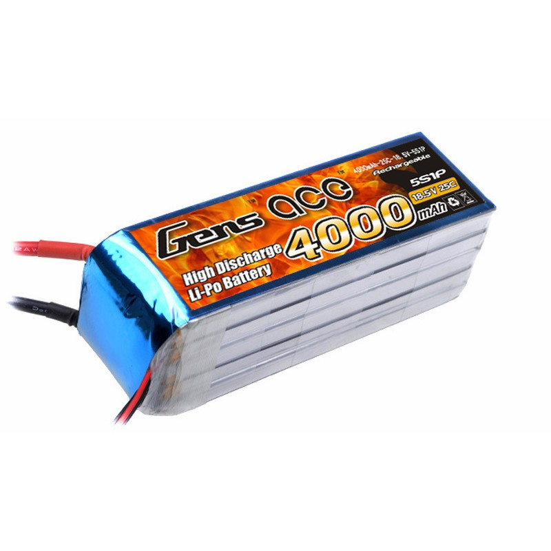 how to build a lipo battery pack