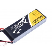 Tattu 11.1V 15C 3S 10000mAh Lipo Battery Pack