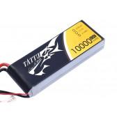 Tattu 11.1V 15C 3S 10000mAh Lipo Battery Pack