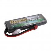 Gens ace 6750mAh 14.8V 70C 4S1P HardCase Lipo Battery 14#