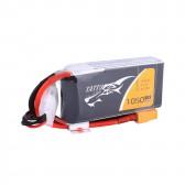 Tattu 1050mAh 11.1V 75C 3S1P Lipo Battery Pack with XT60