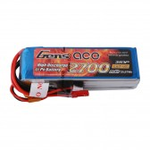 Gens ace 2700mAh 11.1V TX 3S1P Lipo Battery pack