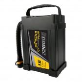 Tattu Plus 1.0 22000mAh 44.4V 25C 12S1P Lipo Battery Pack with AS150U plug