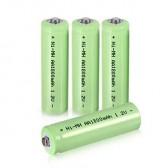 GREPOW AA 1800mAh 1.2V NiMH battery