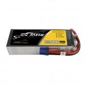 TATTU 12000mAh 14.8V 30C 4S1P Lipo Battery Pack with EC5