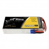 TATTU 22000mAh 14.8V 30C 4S1P Lipo Battery Pack with EC5
