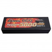 Used ACE 50C 5000mah 2S1P Hardcase Battery Pack