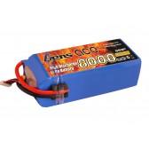 Gens ace 8000mAh 18.5V 25/50C 5S1P Lipo Battery pack