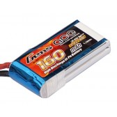 Gens ace 160mAh 7.4V 30C 2S1P Lipo Battery Pack