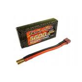 Gens ace 5600mAh 3.7V 50C 1S2P HardCase Lipo Battery11#