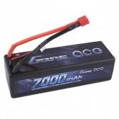 Gens ace 7000mAh 11.1V 60C 3S1P Hardcase Lipo Battery pack