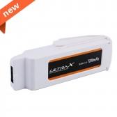 Ultrax 7200mAh 11.1V LIPO BATTERY PACK