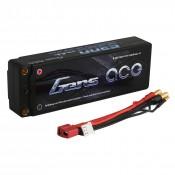 Gens ace 5300mAh 7.4V 65C 2S1P HardCase LiPo Battery 47# (EFRA & BRC  approval)