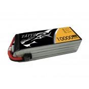 Tattu 10000MAH 18.5V 15C 5S1P Lipo Battery Pack