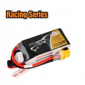 TATTU 1550mAh 11.1V 75C 3S1P Lipo Battery Pack--Specially Made for Victory with Limited Edition