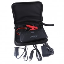 Tattu Jump starter portable 12000mAh 400A Peak 12v With BMS Protection LED flashlight