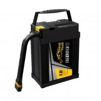 Tattu Plus1.0 16000mAh 44.4V 15C 12S1P Lipo Battery Pack with AS150U plug