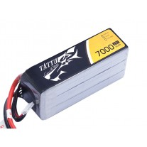 Tattu Lipo 6S 7000mAh 22.2V 25C Battery