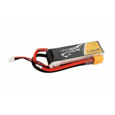 TATTU 1800mAh 11.1V 45C 3S1P Lipo Battery Pack