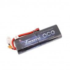 Gens ace 3500mAh 7.4V 25C 2S1P HardCase Lipo Battery 20# with new packing