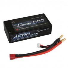 Gens ace 4600mAh 7.4V 60C 2S2P hardcase Lipo Battery 29#
