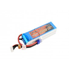 Gens ace 2700mAh 22.2V 45C 6S1P Lipo Battery Pack