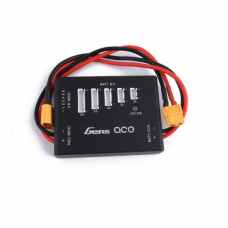 Gens ace Charging Safeguard for 2S-6S Lipo Battery Charger Protector