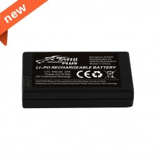 TATTU 550mAh 3.7V LIPO BATTERY PACK For Parrot