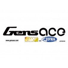 Gens ace sticker