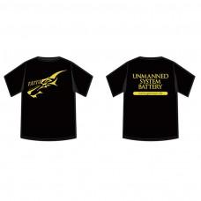 Tattu T-shirts-XXXL