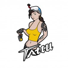 TA-Girl-Sticker