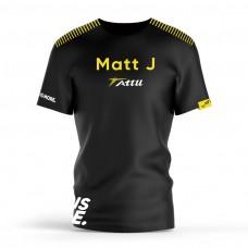TATTU T-Shirt-XL