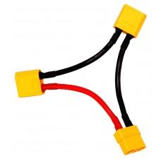 Gens ace XT90-Adapter (series)