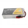 Tattu 23000mAh 22.8V 25C 6S1P Lipo Battery Pack With XT150+AS150