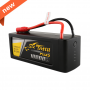 Tattu Plus 10000mAh 22.2V 25C 6S1P Lipo Battery Pack