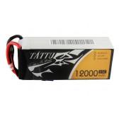 Tattu 12000mAh 22.2V 15C 6S1P UAV Lipo Akku