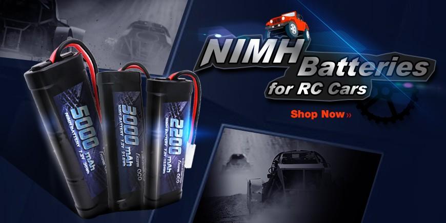 NIMH Car battery