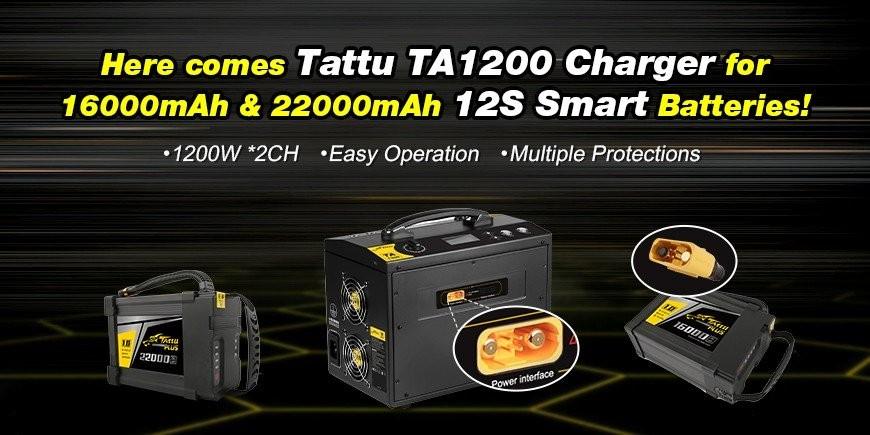 Tattu TA1200