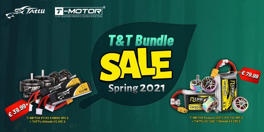 T-T Bundle
