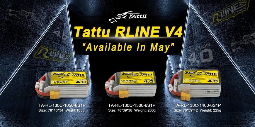 Tattu Rline-V4