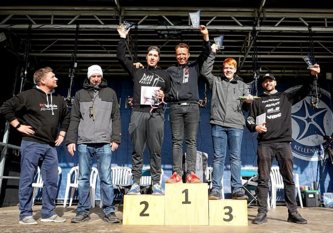 Nordlicht FPV Race Event