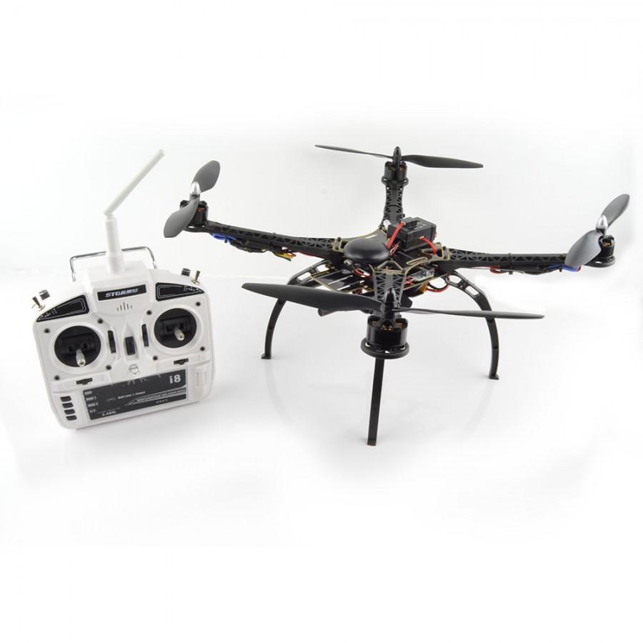550 size UAV