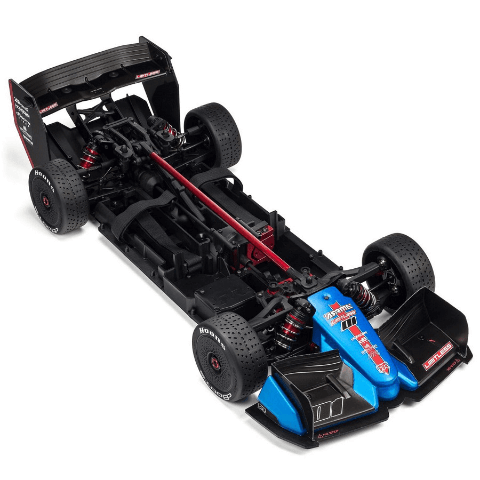 Arrma Limitless RC car