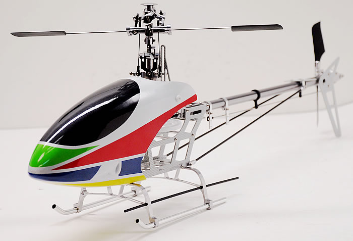 Gens ace 2200mAh 3S 30C Lipo battery- 450 size helicopter