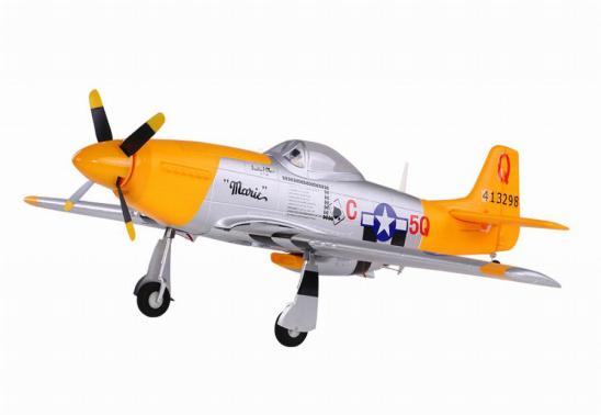 Gens ace 2200mAh 3S 30C Lipo battery-P-51