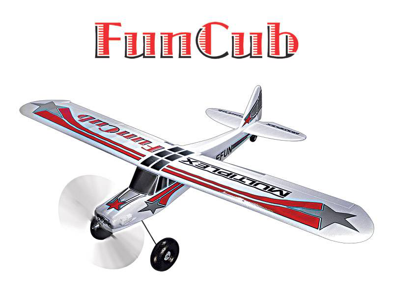 Gens ace 2200mAh 3S 30C Lipo battery-Fun Cub
