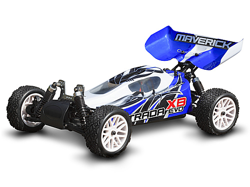 HPI Strada XB 1/10 RTR Electric Buggy