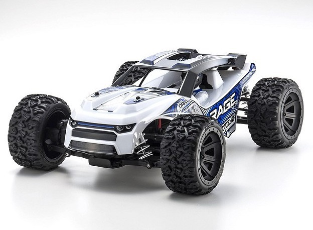 Kyosho GP 4WD Racing Truck